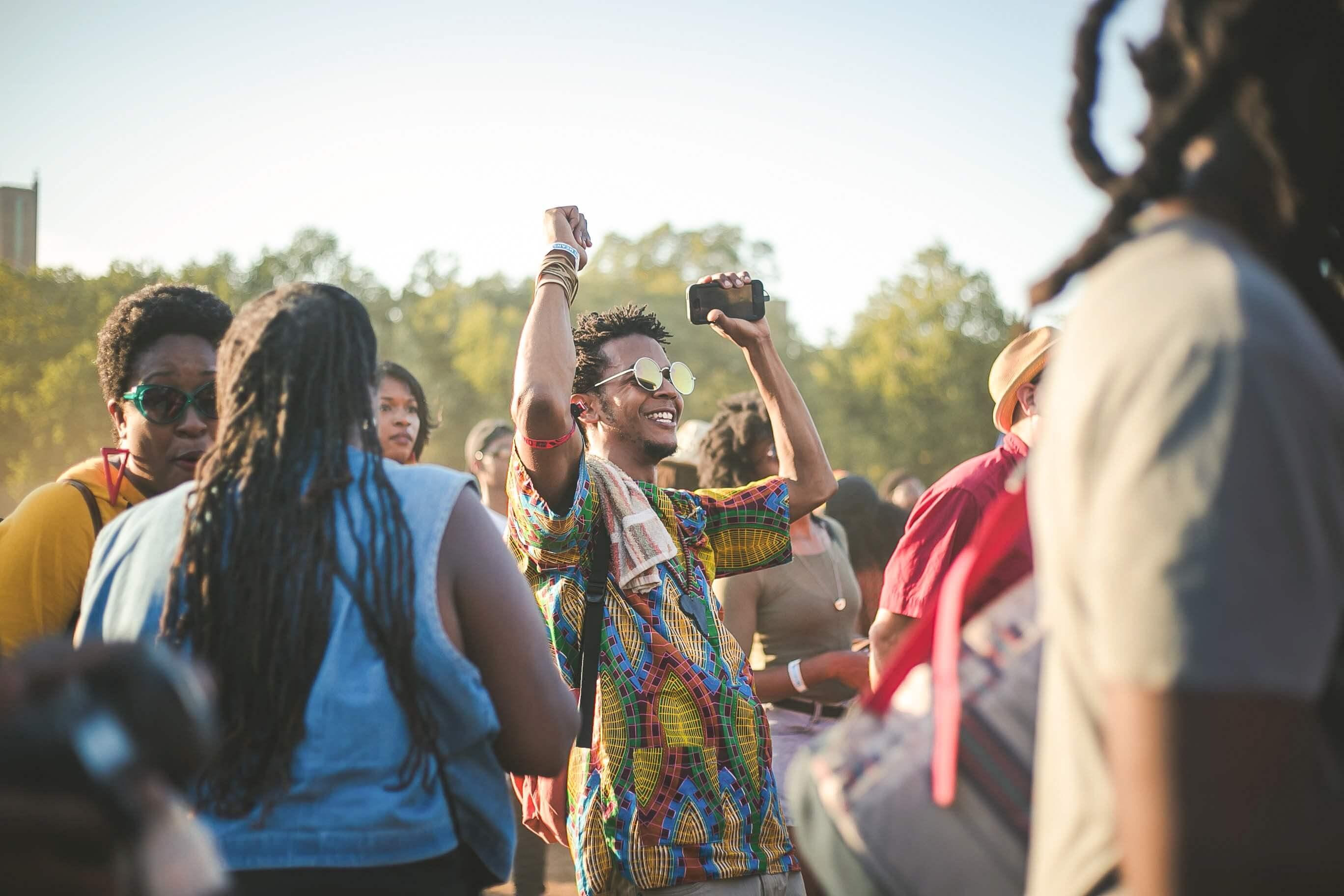 2019 Summer Festivals