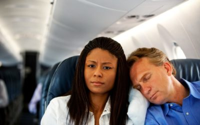 Airline Etiquette – The Do's and Don't of Flying