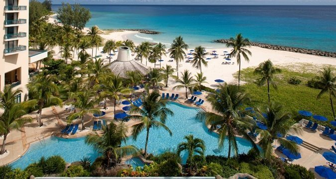 Barbados: A Jewel in the Caribbean