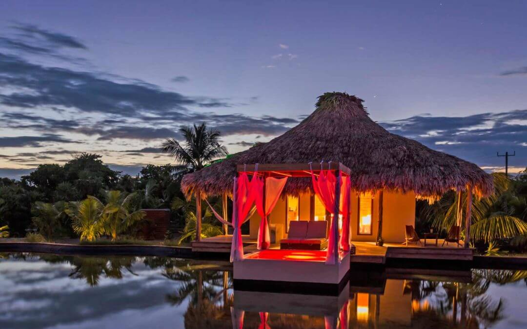 Belize: A Paradise Filled with Adventure
