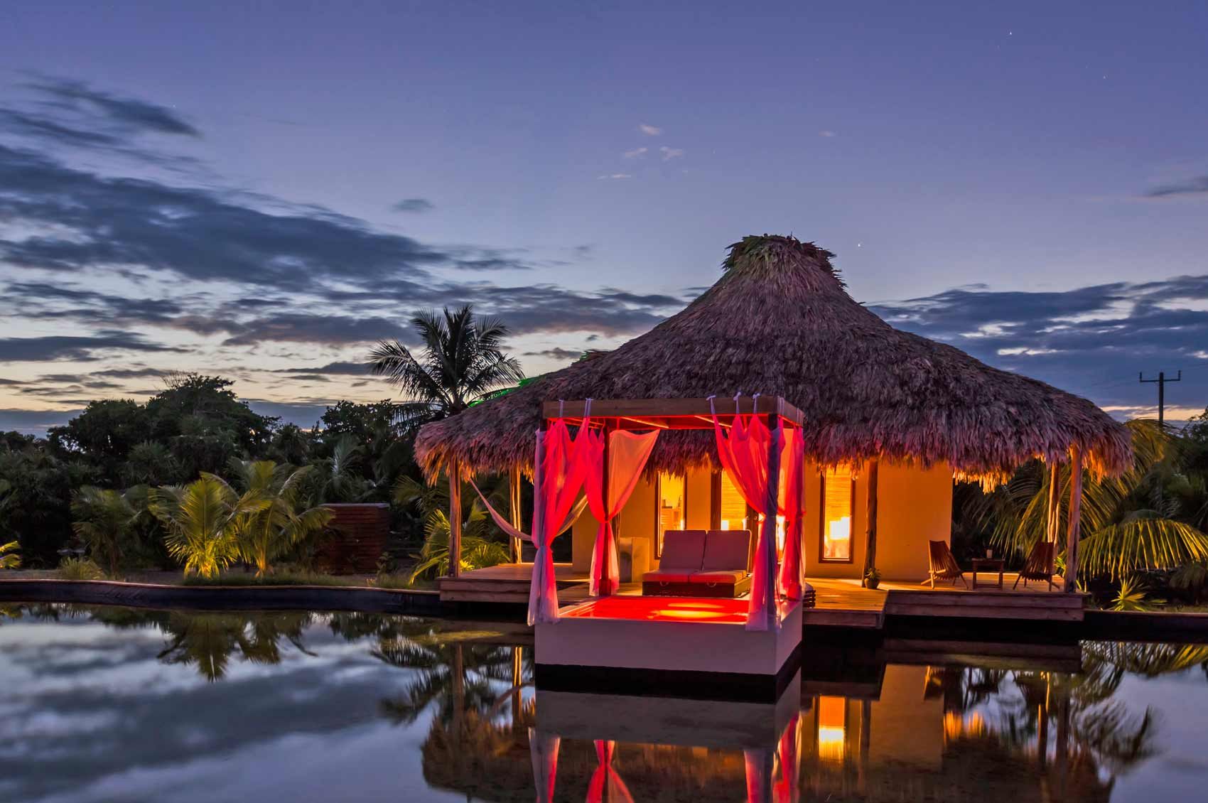 Cheap Belize Vacation Packages
