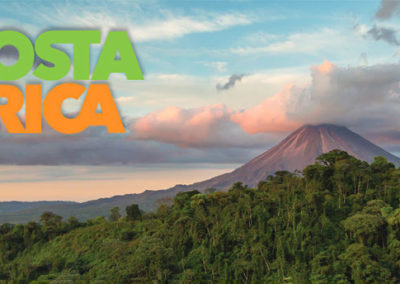 7-Day Costa Rica Group Tour Starting at $1,041/pp