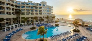 Grand Caribe Resort and Spa - Cancun