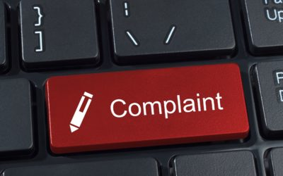 How to File a Complaint Against an Airline