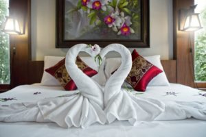 Luxurious Honeymoon Destinations