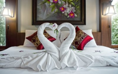 Luxury Honeymoon Destinations