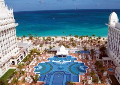 Save Up to 28% at Riu Palace Aruba – All Inclusive