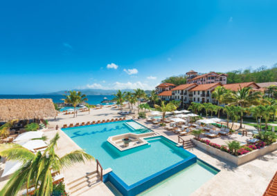 SANDALS® RESORTS – SPECIAL OFFERS