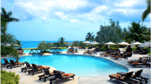 Secrets Wild Orchid Pool