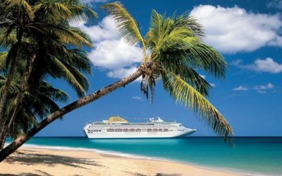 Top Winter Cruise Destinations